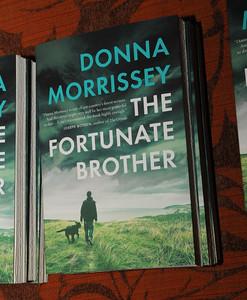 Donna Morissey September  2016