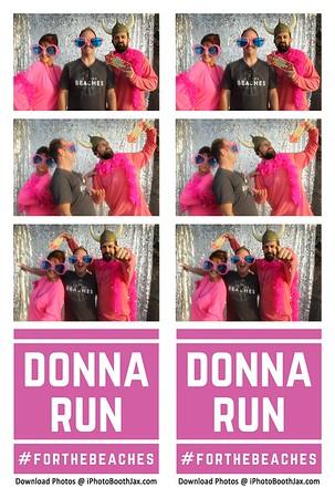 Donna Run (Beach Church)