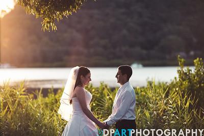 Donna & Scott's Wedding