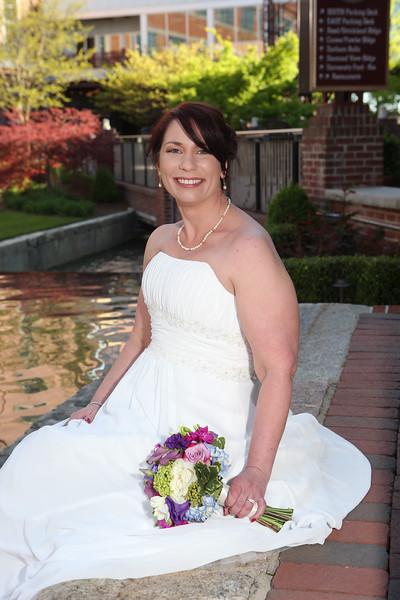 Donna Wedding Dress