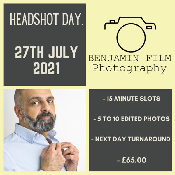 headshot day image 2
