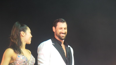 2016 Maks and Val NOLA August