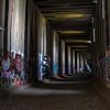 Donner Train Tunnel 7