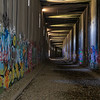 Donner Train Tunnel 2
