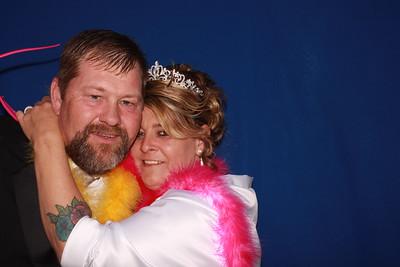 Donnie & April Wedding 4-16-16