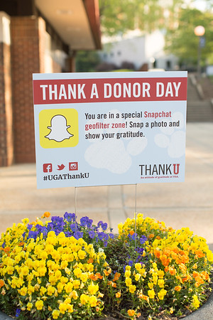 2018 Thank a Donor Day