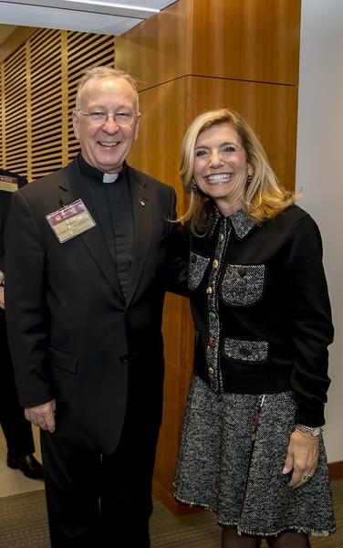 Donovan Deanship Inaugural Celebration