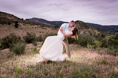 Donovan Wedding