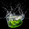 Green Pepper Plunge 8637 w34