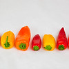 Assorted Peppers w14