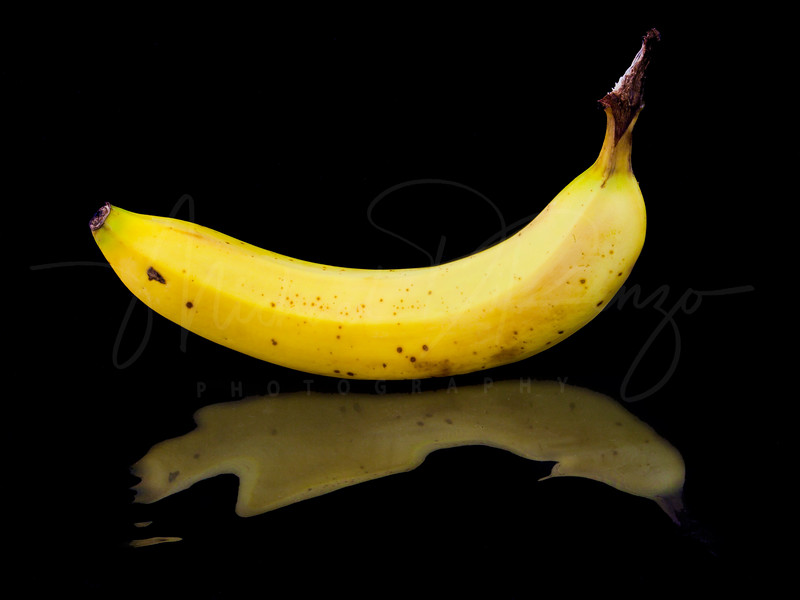 Banana Reflection