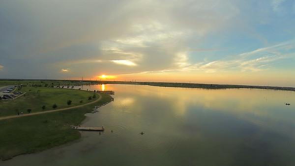 Lake Pflugerville