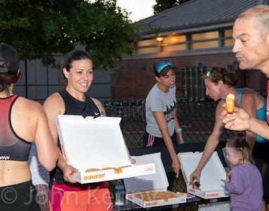 Red Hook Donut Mile 9/25/19