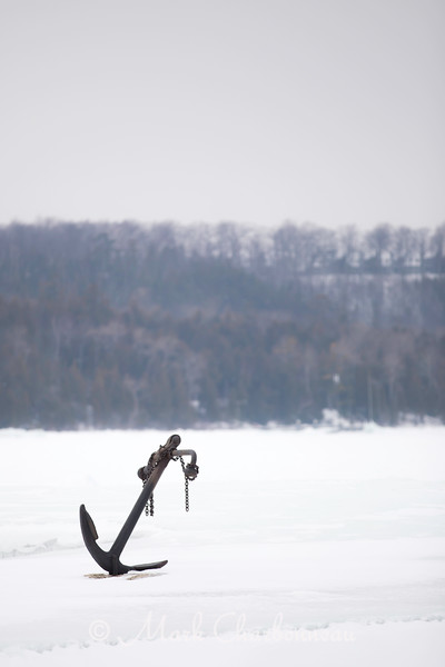 Anchor on Ice