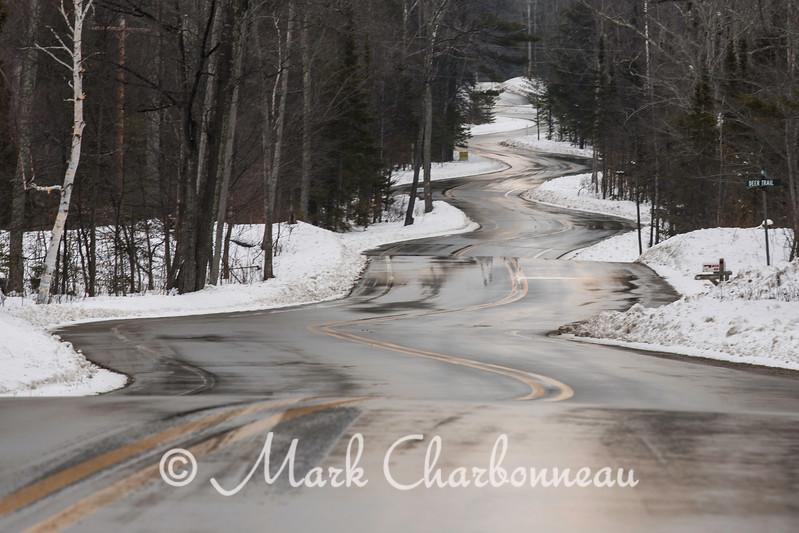 Winding Road horizontal