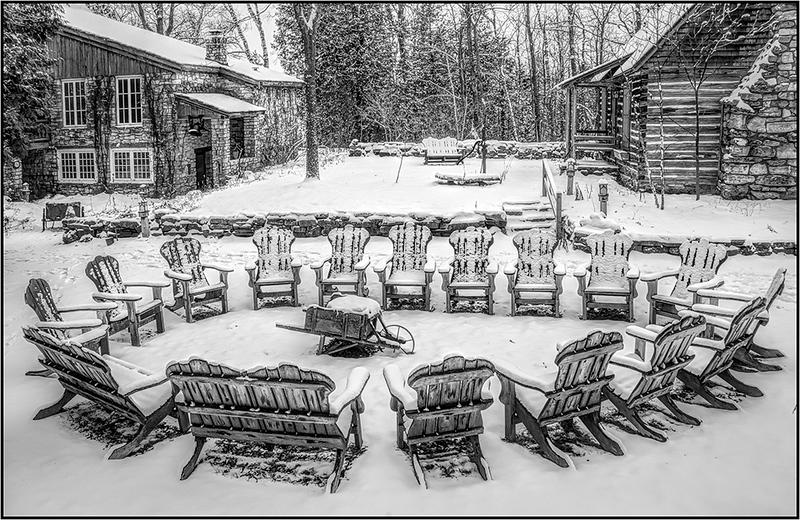 Winter Revelation