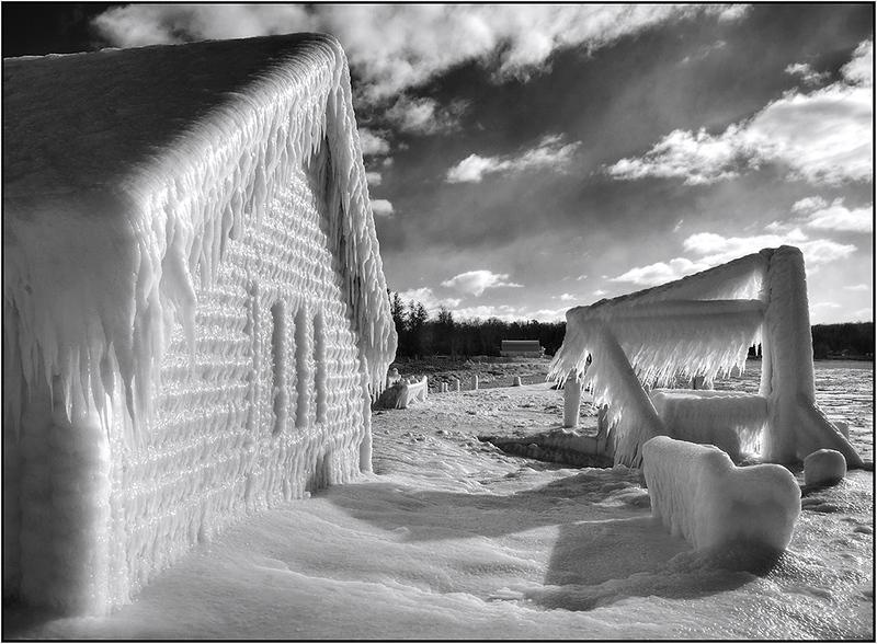 Iced House
