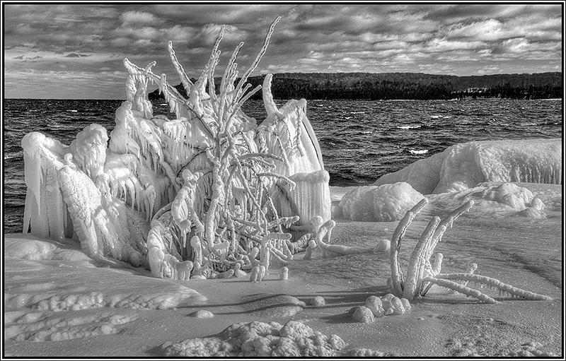 Ice at GIlls Rock