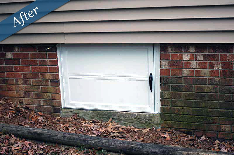 Garage Doors by the AluminumCompany.com