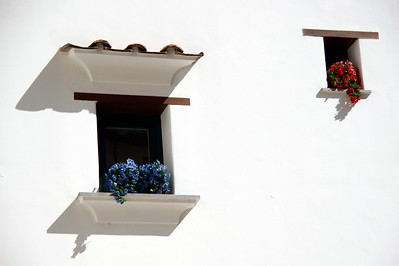 Amalfi Windows