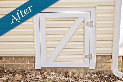 Garage Doors by the AluminumCompany.com