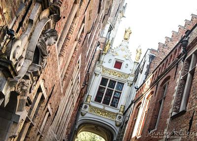 Stadhuis Passage