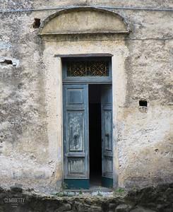Doors in Italy
