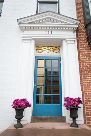 Doors of Frederick- Door a Day