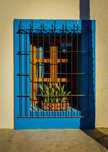 The Mexico Series: Doors, San Jose