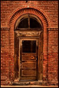 Dechambeau Doorway
