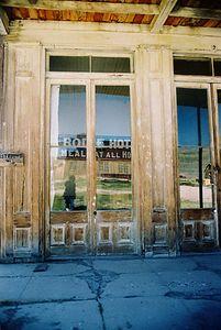 Wheaton & Hollis Hotel
