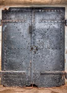 iron-doors