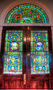 stained-glass-doorway
