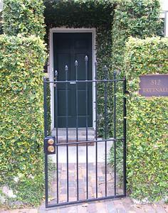 Door 55