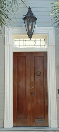 chs door 54