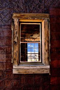 A Window in a Window Bodie