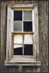 Window #2 Outer Banks NC