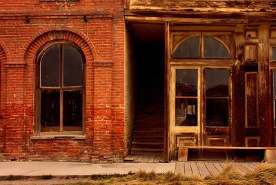 DeChambeau Window