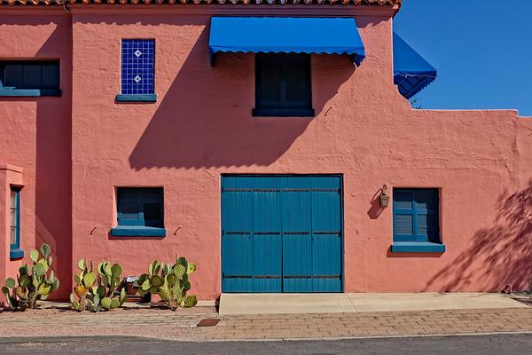 Arizona Inn, Tucson, AZ