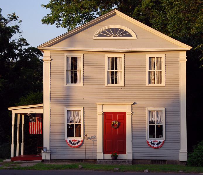 New England Nostalgia<br /> Tolland, Connecticut