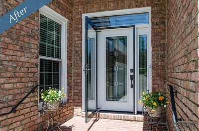Doors by the AluminumCompany.com
