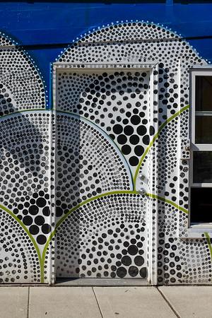 Street Art - Tacoma, WA