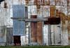 Barn Abstract 1 10x14 copy