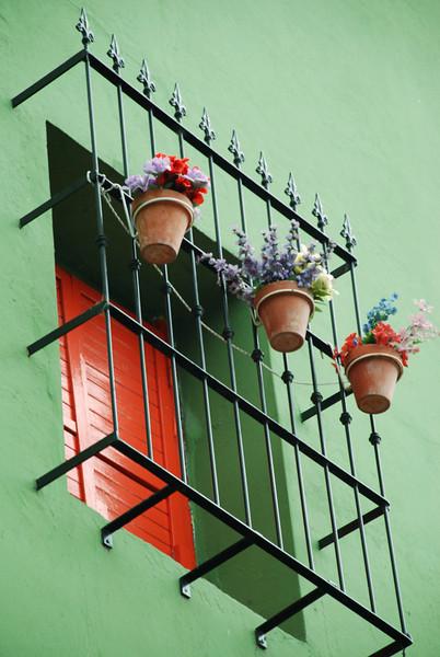 Las Tres Canastas, La Boca, Buenos Aires, Argentina
