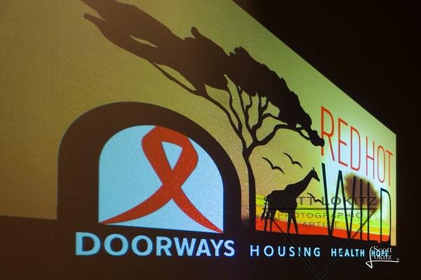 Doorways RED 2016