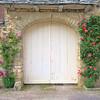 Côte d'Or Doorway