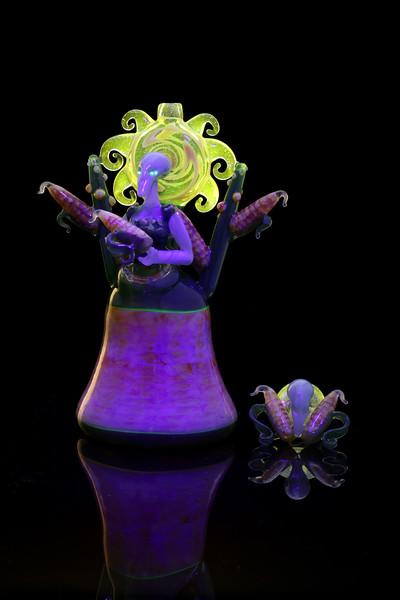 Zam Chaostheory UV SHOT