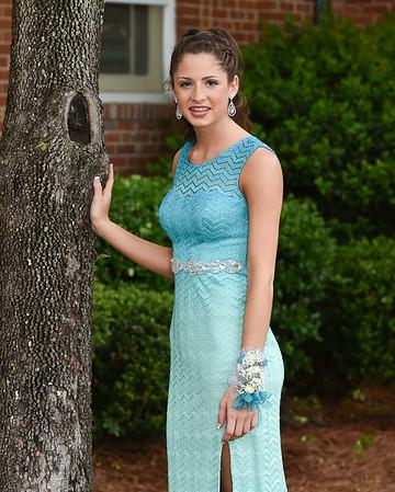 Dorchester Academy Prom 2015