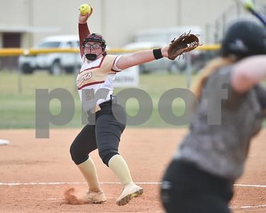 Dorchester Academy Softball State Championship 2018