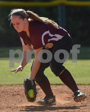 Dorchester Academy softball - baseball 2016